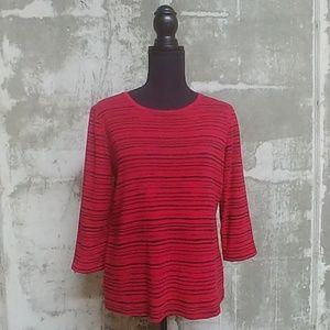 Kim Rogers 3/4 Sleeve tee shirt